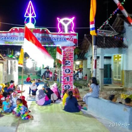 Kemeriahan Karnaval